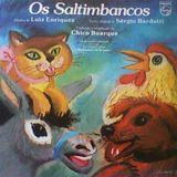 Chico Buarque - Os Saltimbancos (1977)