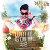 WHITE GOLD #8
