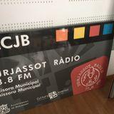 Programa de Radio Indiscreto 3