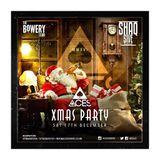 @SHAQFIVEDJ - @ACESEVENTS Promo Mix 17.12.16