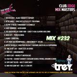 The Edge 96.1 MixMasters #232 - Mixed By Dj Trey (2018)