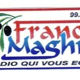 Radio France Maghreb 99.5 FM PARIS (1) - Jan. 1995 - Déc. 1996 (1)