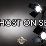 Ghost On Set | Haunted, Paranormal, Supernatural
