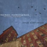 W.E.R.F.108 - Bram Weijters - Chad McCullough Quartet / Urban Nichtingale