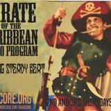 Pirate of the Caribbean Numero 8  5/18/2017