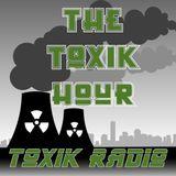Toxik Radio 3: The Toxik Hour: Punk / Industrial / Alternative / Dark