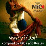 Waltz 'n' Roll - by Hilda and Kostas