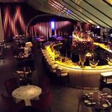 I am Isaac - Brunch at Quaglinos