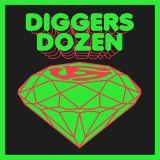 Vesa Liede (Floorphilia) - Diggers Dozen Live Sessions (October 2017 London)