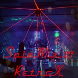 SpinMix 27 RetroX