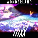 Wonderland Magazine Mix