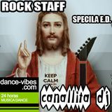 Rock Staff special e.d.