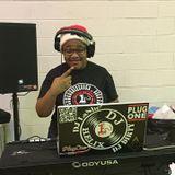 DJ LaShe'-DJ Rocky Floyd Show/WHPK Feb. 28th 2016