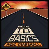 Paul Marshall - Back To Basics