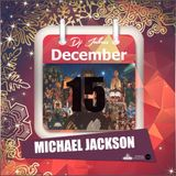 Jukess Advent Calendar - 15th December: Michael Jackson