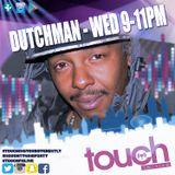 DUTCH 29TH MARCH 17