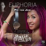 Euphoria Official Podcast - Episode 4 ft. Phamstar #euphoriaradio