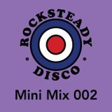 Mini Mix 002 - DJ Dandois Studio Mix