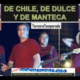 De Chile, de Dulce y de Manteca 127 - 4 de junio de 2018