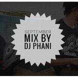 #LooseLegs  September By @DJ Phani