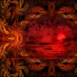 Algiz - Red Sun ( Demo )