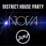 Nova (District House Party Minimix)