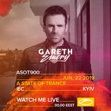 Gareth Emery - A State Of Trance Festival 900 International Exhibition Center Kiev Ukraine 22.06.19