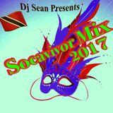 DJ Sean-Presents (Socavivor Mix)(2017)