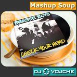 Mashup Soup by DJ Vojche