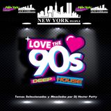New York People Love The 90s Deep House
