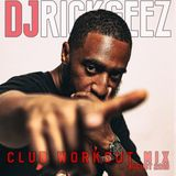 CLUB WORKOUT MIX AUGUST 2019
