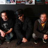 Jam Jah Mondays - 3rd May - Robin and Pablo Rider (Dancehall tip)