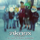 Kaskade ft. Lights Vs. Tony Romera - No One Knows Pandor (AKNOX Project Mashup) [FULL EXTENDED]