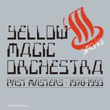 Yellow Magic Orchestra - Past Masters 1978-1993 (2018 Compile)