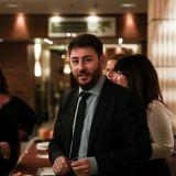 """Συνέντευξη του Νίκου Ανδρουλάκη """"στο Κόκκινο"""""""