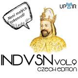 INDVSN VOL. 9 - CZECH EDITION