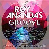ROY ANANDA'S GROOVE #53