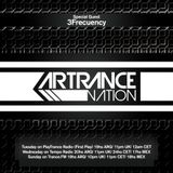 ArZen pres. Artrance Nation Ep 46 with 3Frecuency Guest Mix