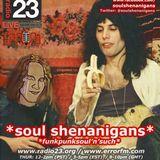 201 Soul Shenanigans