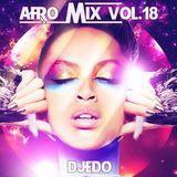 AFROMIX VOL.18- DJ EDO
