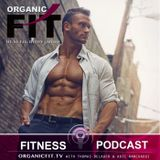 Session 1 : Meet OrganicFit.TV Hosts, Thomas DeLauer & Adil Harchaoui Fitness and Wellness Coaches |