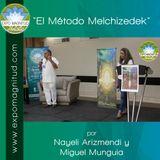 """""""El Método Melchizedek"""" por Melchizedek"""