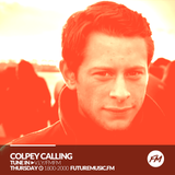 Colpey Calling - 16.02.2017