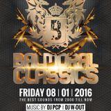 dj PCP @ Balmoral - Classics 08-01-2016 p2