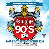 Knights of Da 90s Slow Jam session