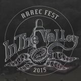 Selected: RRRec Fest in the Valley 2015