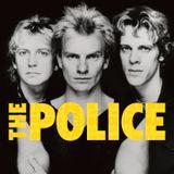 Cronología de The Police