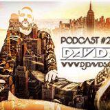 David S Podcast #200 Tribal House