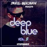 Deep Blue Vol. 2 (House Music)
