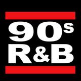 DJ Jamz - 90s R&B Groove Mix